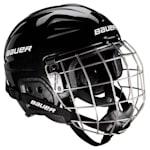 Bauer Lil Sport Hockey Helmet w/Cage - Youth