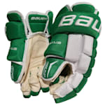 Bauer Nexus Xteam Gloves - Senior