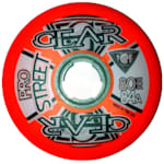 Gear Pro Street Outdoor Inline Hockey Wheel - 2014