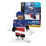 OYO Sports Rick Nash G3 Minifigure - New York Rangers