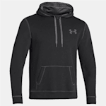 Under Armour Rival Full Zip Hockey Hoodie - Youth