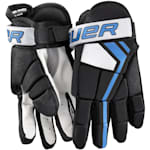 Bauer SH Hockey Gloves - Junior