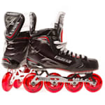Bauer Vapor XR800 Inline Hockey Skates - 2017 Model - Senior
