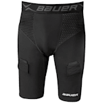 Bauer NG 2 Premium Compression Hockey Jock Shorts - Senior