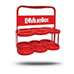 Mueller Sports Quart Water Bottle Carrier