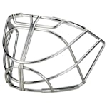 Bauer RP Profile Cat Eye Cage-White