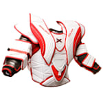 Bauer Vapor 1X Goalie Chest And Arm Protector - Intermediate