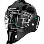 Bauer NME4 Goalie Mask - Senior