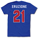 1980 Mike Eruzione Miracle USA Hockey Jersey Tee - Mens