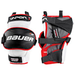 Bauer Vapor 1X Knee Guard - Senior