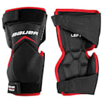 Bauer Vapor X900 Goalie Knee Guards - Youth