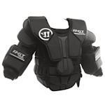 Warrior Ritual GT PRO Goalie Chest And Arm Protector - Senior