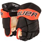 Bauer PHC Vapor Pro Hockey Gloves - Junior