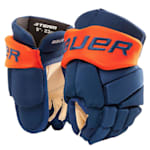 Bauer Pure Hockey Custom Vapor Team Hockey Glove - Youth