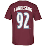 Adidas Avalanche Landeskog SS Tee - Youth