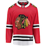 Fanatics Chicago Blackhawks Replica Jersey - Adult