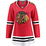 Fanatics Chicago Blackhawks Replica Jersey - Womens