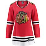 Fanatics Chicago Blackhawks Replica Jersey - Womens