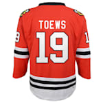 Adidas Blackhawks Toews Jersey - Youth