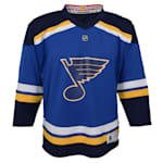 Adidas St. Louis Blues Replica Jersey - Youth