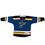 Adidas St. Louis Blues Replica Jersey - Toddler