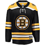 Fanatics Boston Bruins Replica Jersey - Adult