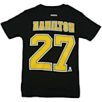 Reebok Boston Bruins Dougie Hamilton Tee - Youth