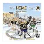 Home Team Book - Boston Bruins