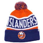 47 Brand New York Islanders - Calgary Knit Hat
