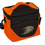 Logo Brands NHL Halftime Lunch Cooler