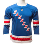 Adidas New York Rangers Replica Jersey - Youth