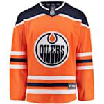 Fanatics Edmonton Oilers Replica Jersey - Adult