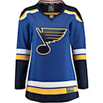 Fanatics St. Louis Blues Replica Jersey - Womens