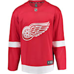 Fanatics Detroit Red Wings Replica Jersey - Adult