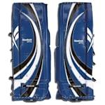 Reebok Premier III 9K Goalie Leg Pads - Senior