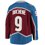 Fanatics Avalanche Replica Jersey - Matt Duchene - Adult