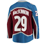 Fanatics Avs Replica Jersey - Nathan Mackinnon - Adult
