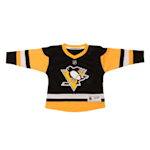 Adidas Pittsburgh Penguins Replica Jersey - Toddler