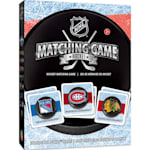 NHL Match Game