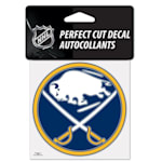 Wincraft NHL Perfect Cut Color Decal - 4