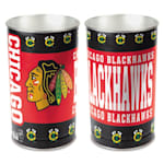 Wincraft NHL Wastebasket - Chicago Blackhawks