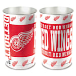 Wincraft NHL Wastebasket - Detroit Red Wings
