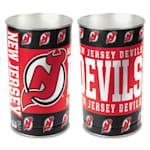 Wincraft NHL Wastebasket - New Jersey Devils