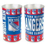 Wincraft NHL Wastebasket - New York Rangers