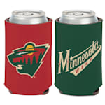 Wincraft NHL Can Cooler - Minnesota Wild