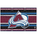 Wincraft NHL 150 Piece Puzzle - Colorado Avalanche