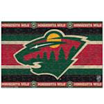 Wincraft NHL 150 Piece Puzzle - Minnesota Wild