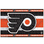 Wincraft NHL 150 Piece Puzzle - Philadelphia Flyers
