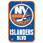 Wincraft NHL Reserved Parking Sign - New York Islanders