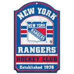 Wincraft NHL Wood Sign - 11